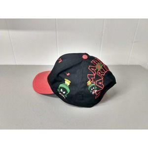 VTG Marvin The MartianSnap Back Men's Hat 1993